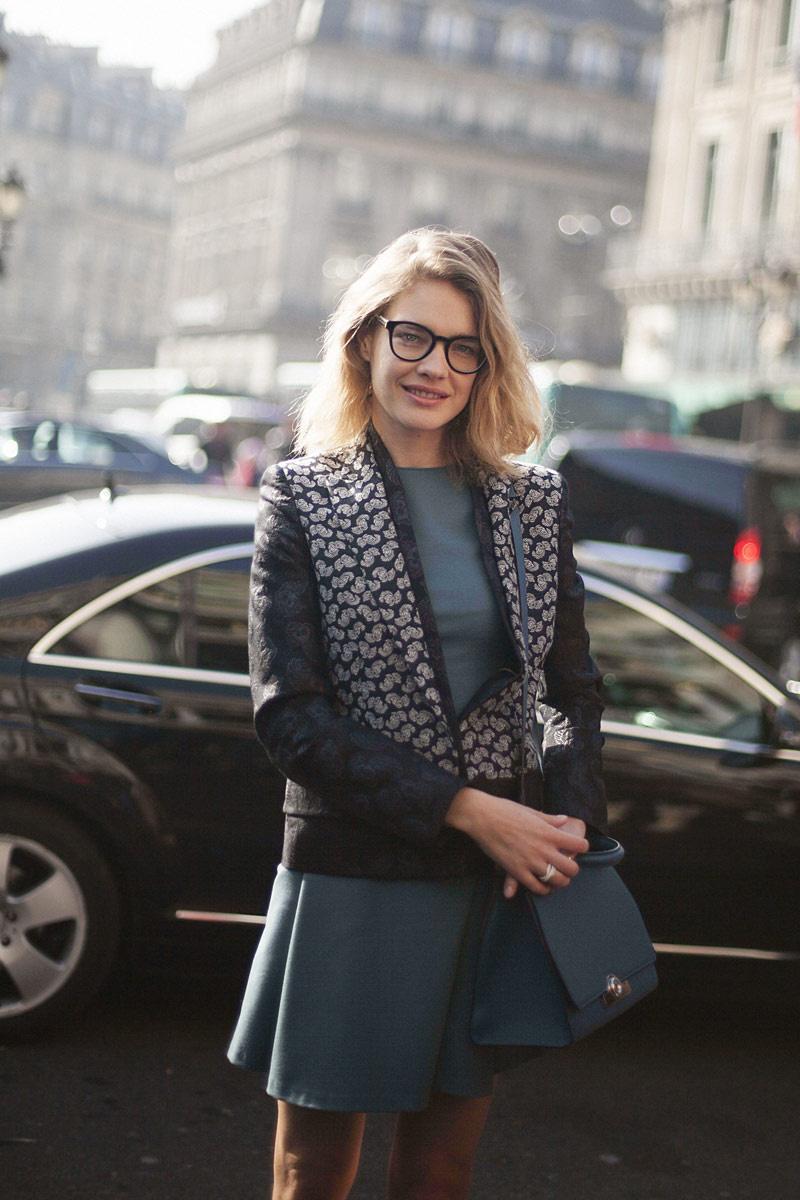 Natalia Vodianova By Paolo Roversi For Vogue Russia