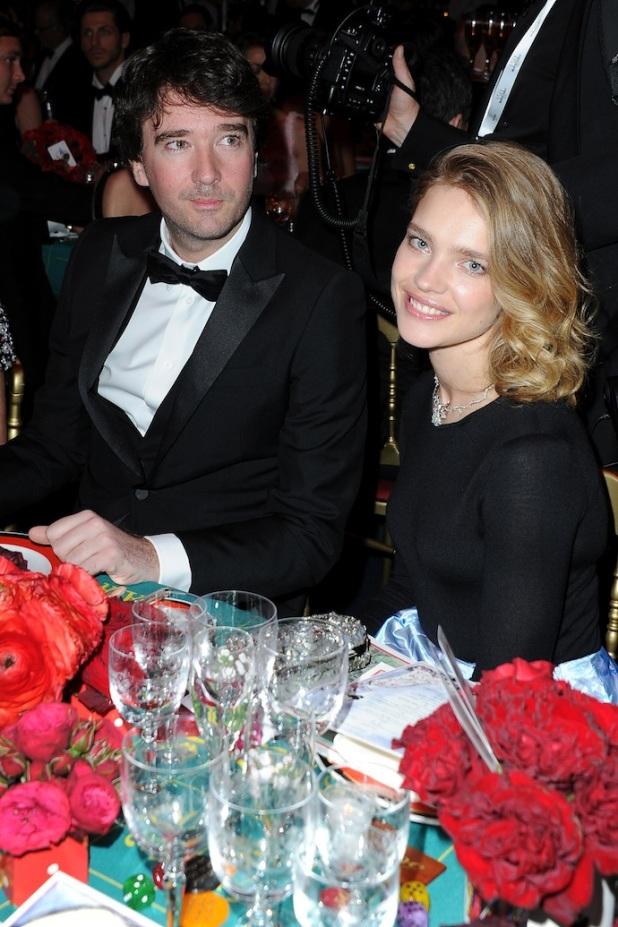 'Bal De La Rose Du Rocher' In Aid Of The Fondation Princess Grace - 150th Anniversary Of The SBM