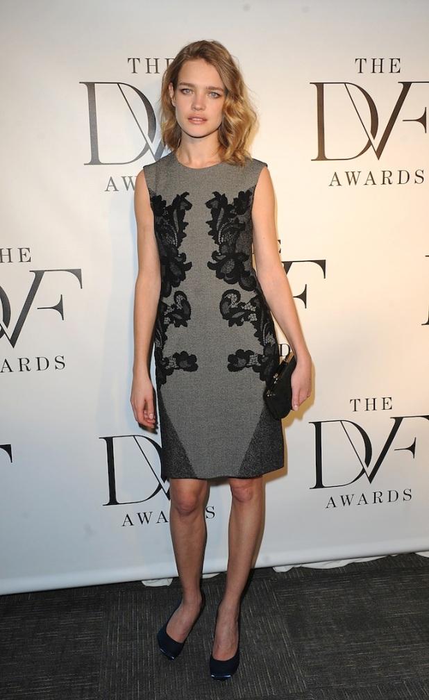 2013 DVF Awards - Arrivals