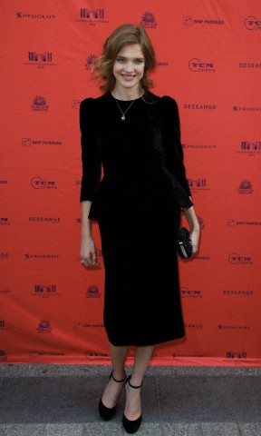 France Champs Elysee Film Festival