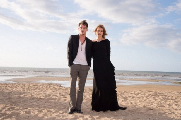 France - 27th Cabourg Romantic Film Festival