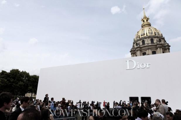 Christian Dior, Couture, Fall Winter, 2013, Paris
