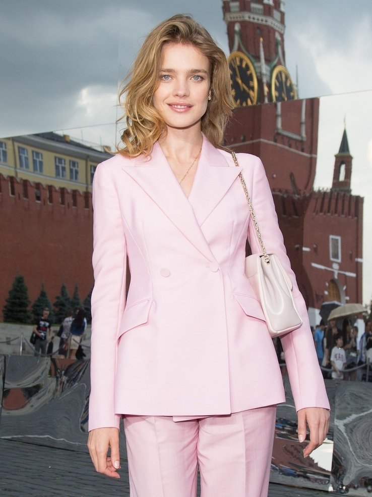 Moscow Dior Show - Cocktail