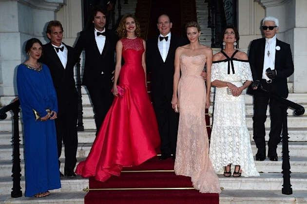 'Love Ball' Hosted by Natalia Vodianova in Support of The Naked Heart Foundation: Arrivals